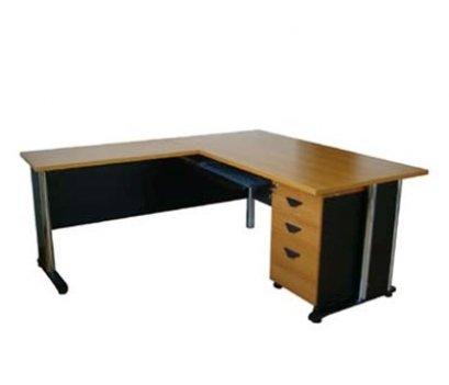 ชุดโต๊ะทำงาน TA SET-PLUS 3