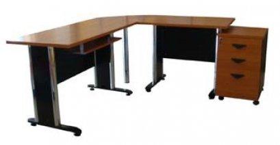 ชุดโต๊ะทำงาน TA SET-PLUS 4