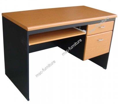 โต๊ะทำงาน PVC TATF-120Y