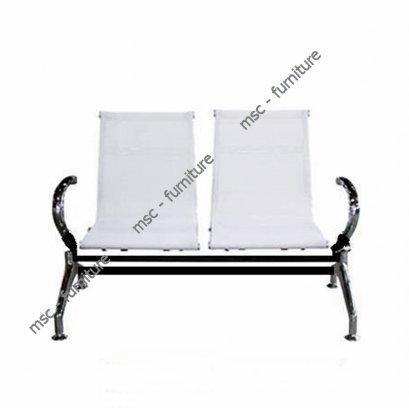 เก้าอี้พักคอย 2 ที่นั่ง TAJH-NET2