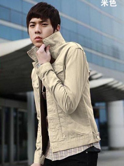 [[พร้อมส่ง M,L,XL]] [Tp-048] Tp++เสื้อกันหนาว++เสื้อกันหนาวสีน้ำตาล