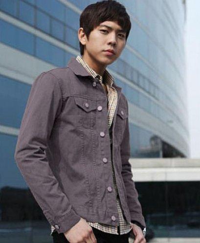 [[พร้อมส่ง XL]] [Tp-046] Tp++เสื้อกันหนาว++เสื้อกันหนาวสีดำ