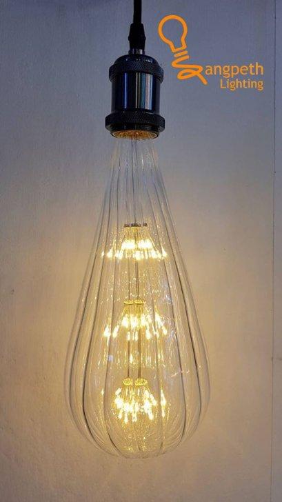 หลอดบอลลูน LED
