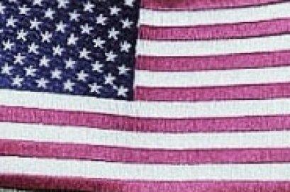 ปักธงชาติUS