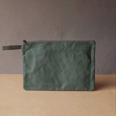 A4 CLUTCH (green)