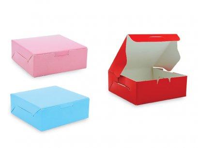BB20 กล่องสีพื้น