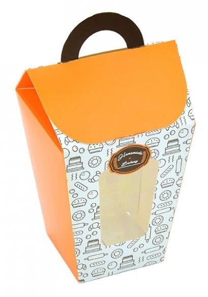 กล่องเบเกอรี่ BB15