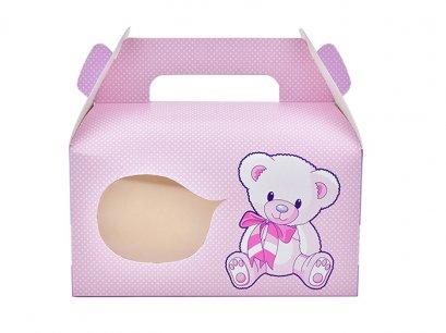 กล่องคุกกี้ Bear 02