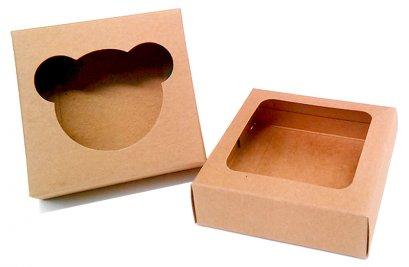 กล่องเบเกอรี่ KB14