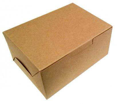 กล่องเบเกอรี่  KB18