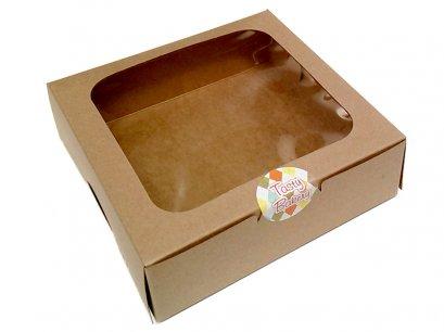 กล่องเบเกอรี่ KB20
