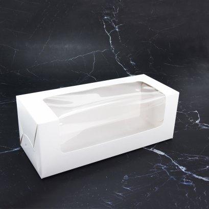 กล่องเค้กโรล WB16