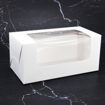 กล่องเค้กโรล WB17