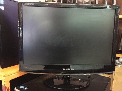 "LCD 19"" SAMSUNG Widescreen"