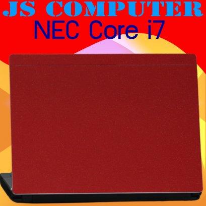 Core i7 สวยๆ เล็กบางเบา สะดวกบกพา ตัวเล็กไซตามินิ (สีแดง)