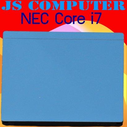 Core i7 สวยๆ เล็กบางเบา สะดวกบกพา ตัวเล็กไซตามินิ (สีฟ้า)