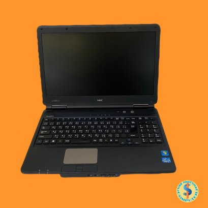 NoteBook NEC VK23 Core i5