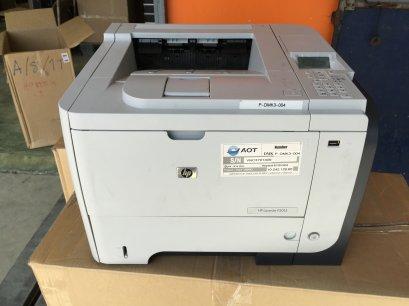 HP P3015 LaserJet Printer (CE528A)