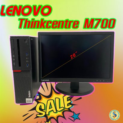 SET LENOVO Thinkcentre M700
