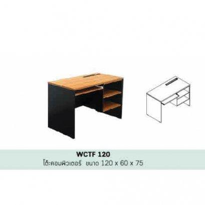 WCTF 120