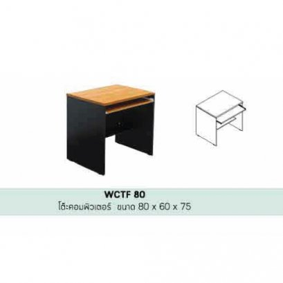 WCTF 80