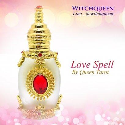 Love Spell Perfume