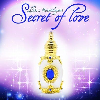 Secret of Love Perfume