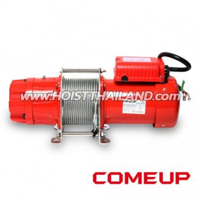 CWG30075B รอกกว้านสลิงไฟฟ้า  ชนิด 3 PH 380V