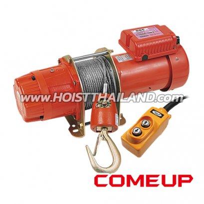 รอกสลิงไฟฟ้า CWG-H Series