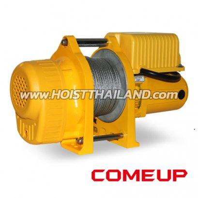 CWL301 รอกกว้านสลิงไฟฟ้า