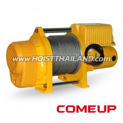 CWL301L รอกกว้านสลิงไฟฟ้า  (สลิงยาว) / 58 ม.