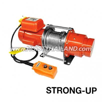รอกสลิงไฟฟ้า DU-Series
