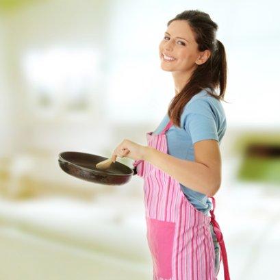 เคล็ดลับน่ารู้ เรื่องในครัว สำหรับสาวยุคใหม่