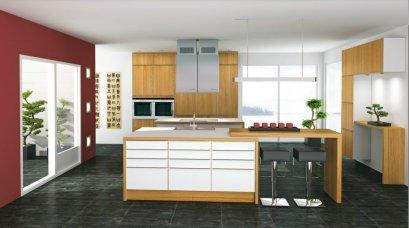 """วิธีออกแบบห้องครัว ให้สามารถใช้งานได้สะดวก เป็นเคล็ดลับดีๆ """"ครัวไทยมีเนียม"""""""