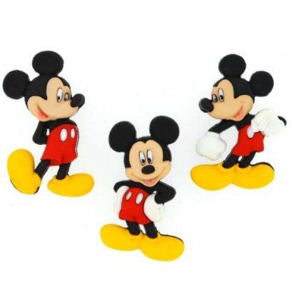 กระดุม Mickey Mouse ของ Dress It Up ราคา/แพ็ค