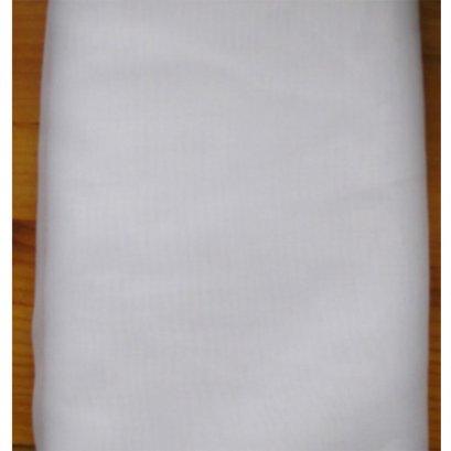 ผ้า organdie สำหรับงาน torapunto ขนาด 1/8 หลา (25*45 ซม.)