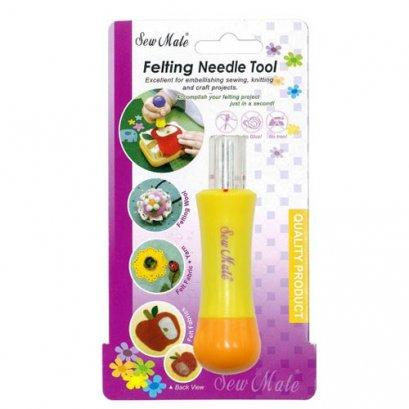 เข็ม Felting Needle Tool แบบ 7 เข็ม ด้ามละ
