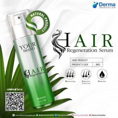 Hair Regeneration Serum
