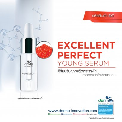 Excellent Perfect Young Serum