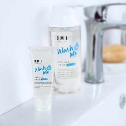 Wash Me Anti-Bac Liquid Soap