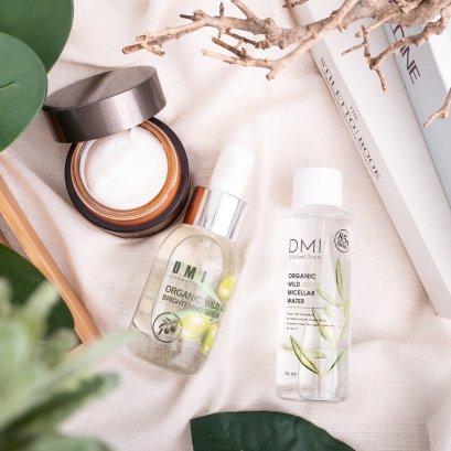 Organic Wild Olive Micellar Water