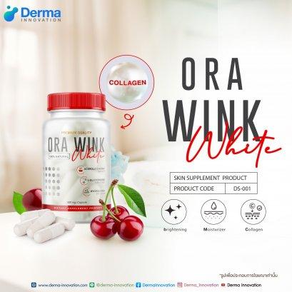 ORA  WINK  WHITE