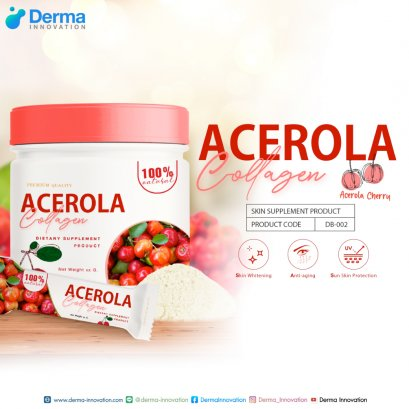 Acerola Collagen