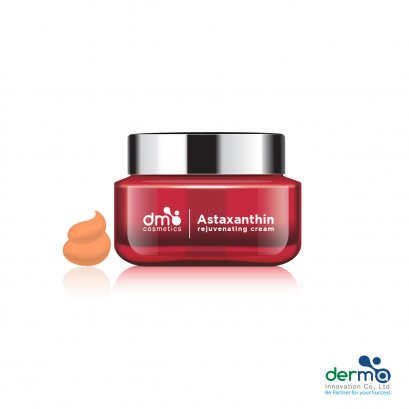 Astaxanthin Rejuvenating Cream