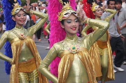 เทศกาลพัทยา (Pattaya Carnival)