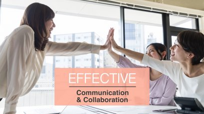 Effective Communication & Collaboration