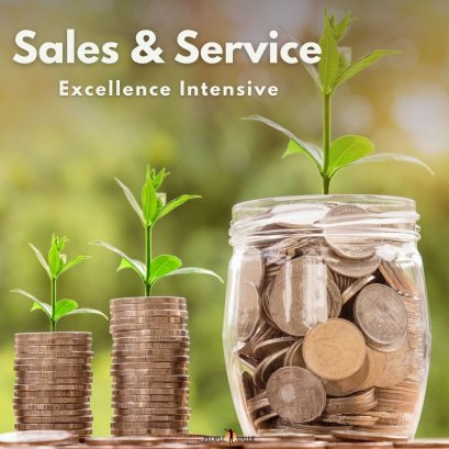 Sales & Service Excellence Intensive