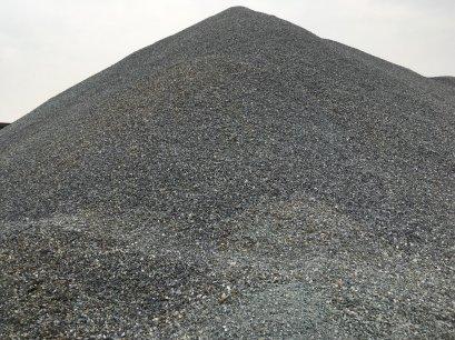 หินเกล็ด 片状碎石