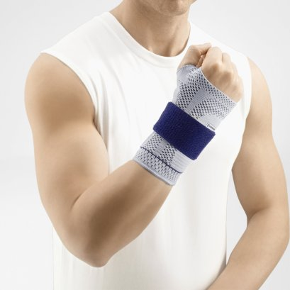 ManuTrain - Active support for the wrist.