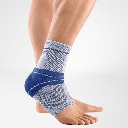 MalleoTrain - Active support for muscular stabilization of the ankle